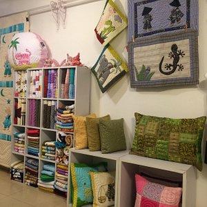 Cushion Corner