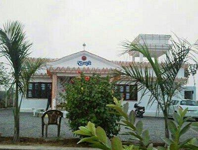 Rajshri Palace CHURAHAT