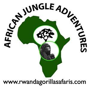African Jungle Adventures Logo