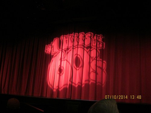 Caravelle Theater
