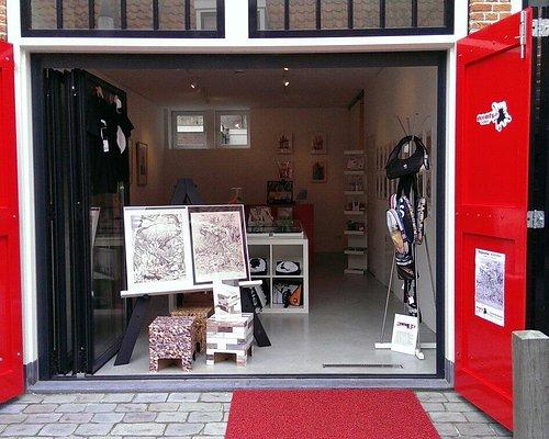 Noefy Gallery, Art - Cadeaushop