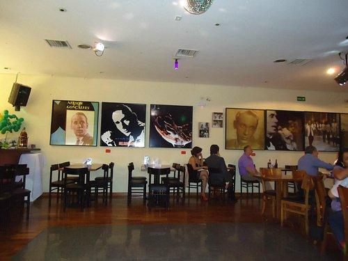 Bar do Nelson lugar de  boa música