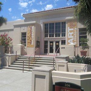 De Saissat Museun. Santa Clara, CA