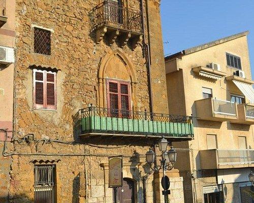 Palazzo de Michele-Abatellis