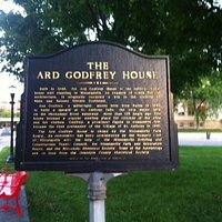 Ard Godfrey House - Mpls, MN