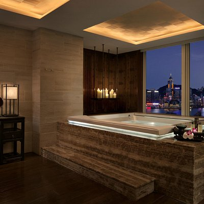 The Peninsula Spa - Private Couple's Suite