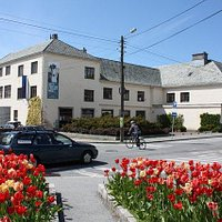 Karmsund folkemuseum ligger i Haugesund sentrum.