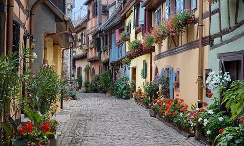 Rue du Rempart Sud