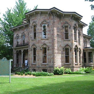 John C Blanchard House