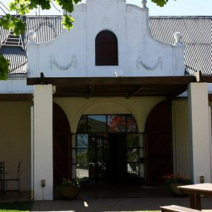 Tasting Room and function venue