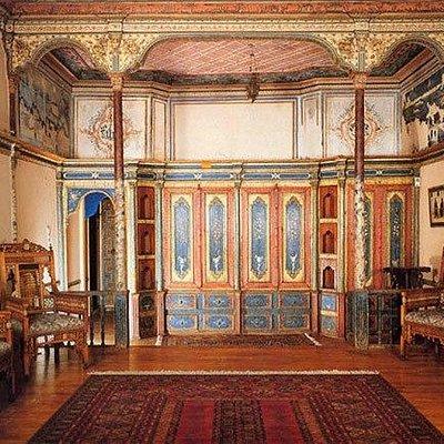 Οικία Χρονάκη