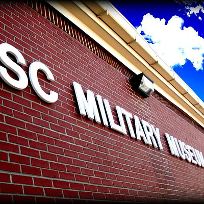 Welcome to the SC Military Museum!