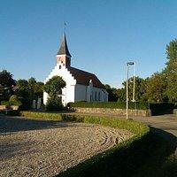 Gedesby Kirke