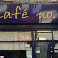 Café no. 5