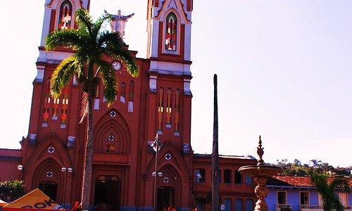 Marsella,Colombia