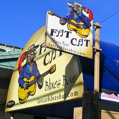 Fat Cat Blues Bar