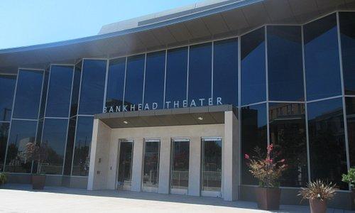 Bankhead Theater, Livermore, Ca