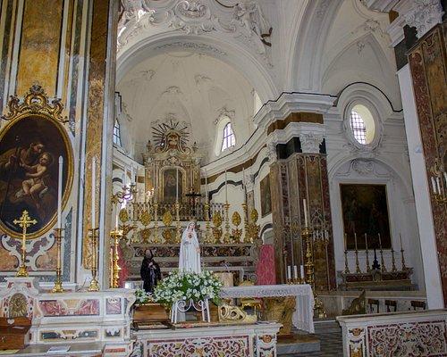 Basilica Di Santa Maria Di Loreto