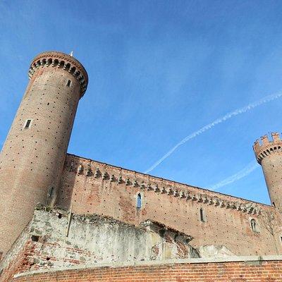 Castello  Ivrea