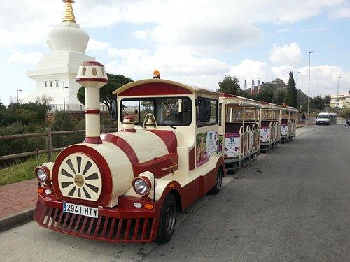 Tren Turístico Benalmádena