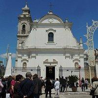 Foto della Chiesa Mater Domini di Laterza 20 Maggio 2014