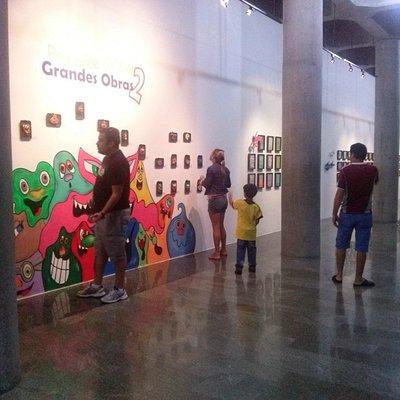 Arte das crianças