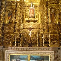 il bellissimo altare