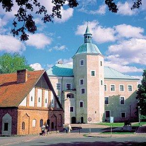 Centrala Pommerns Museum i Slupsk