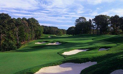 Ocean Edge Resort - Nicklaus Design Golf Course