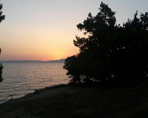 Mati dawn