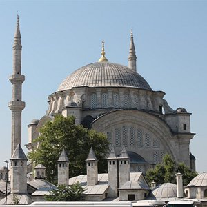 Moschea Nuruosmaniye
