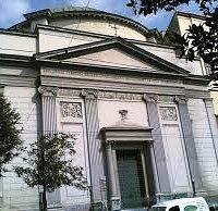 Chiesa di S. Carlo all'Arena     Via Foria 70, Napoli, Italia