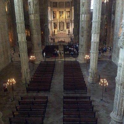 Capela São Jerônimo