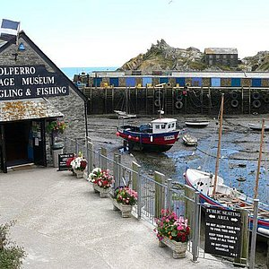 Polperro Heritage Museum of Smuggling & Fishing