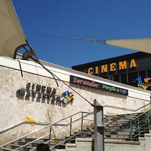 Cinema Mayastar