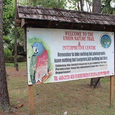 Union Nature Trail