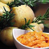 Patatas Montserrat