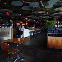 Trendy but Not Unfriendly: Noble Rot Restaurant