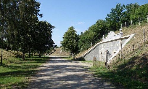 Kastrupfort