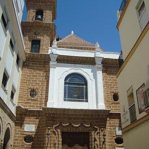 Iglesia Virgen de la Palma