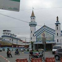 Santuário Nossa Senhora dos Navegantes