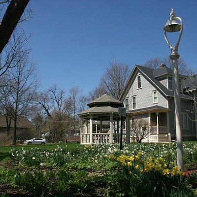 1892 Blodgett house