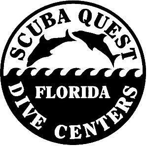Scuba Quest Logo