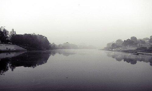 River Shivna