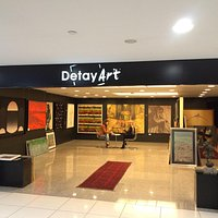 Detay art galeri