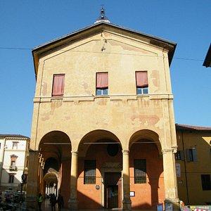 S.Maria della Pioggia - BO