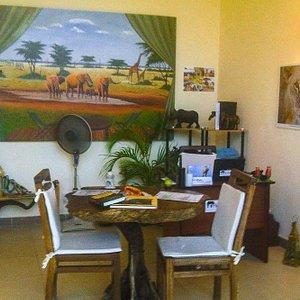 Wild Kenya Safaris Office