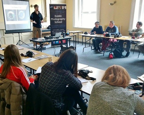 Photography Courses Dublin