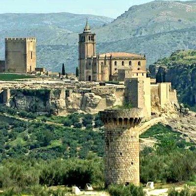 Fortaleza de la Mota y Atalaya