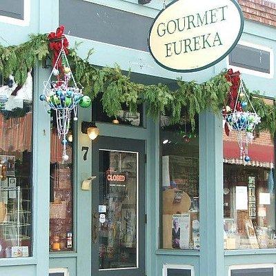 Christmas Time at Gourmet Eureka
